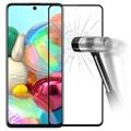 Prio 3D Samsung Galaxy A51 Panzerglas - 9H - Schwarz